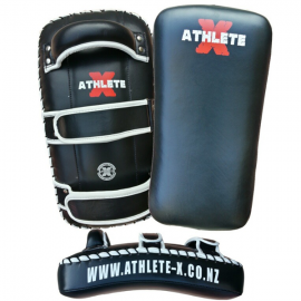 Thai Kick Pads - Leather