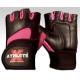 Athlete-X Training Gloves Slimfit- 2 x Colour Options