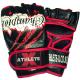 Athlete-X MMA / Combat Leather Gloves - Champion