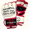 Athlete-X MMA / Combat Gloves - Tribute