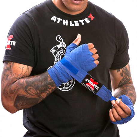 Athlete-X Boxing Wraps