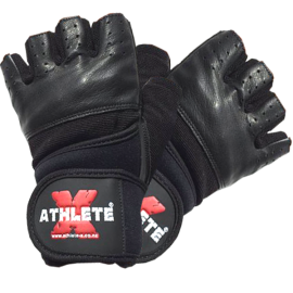 Athlete-X Body Building Gloves