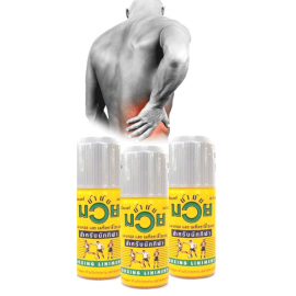 NAMMAN Boxing Linament 120ml x 2