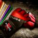 Heavy Metal MMA Gloves