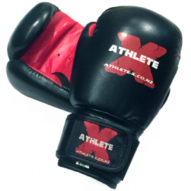 Athlete-X Boxing Gloves Junior – Leather