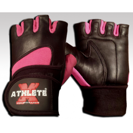 Athlete-X Training Gloves Slimfit- 2 x Colour Options