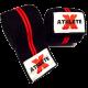 Athlete-X Elastic Knee Wraps