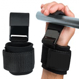 Athlete-X Steel Lifting Hooks