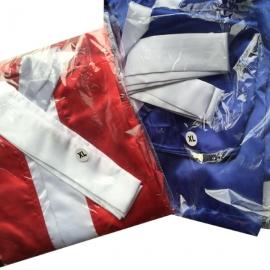 Athlete-X Boxing Robe