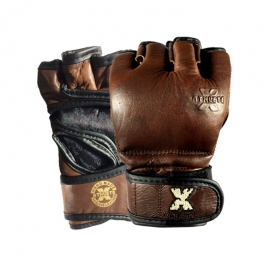 MMA / Combat Gloves - Kairākau